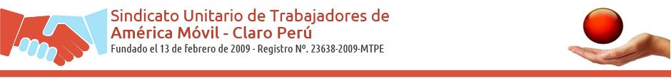 Sindicato Unitario de Trabajadores de América Móvil Perú – Sindicato Claro Perú