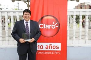 Carlos Baca 10 Años